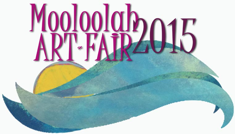 Mooloolah Art Fair 23rd & 25th October