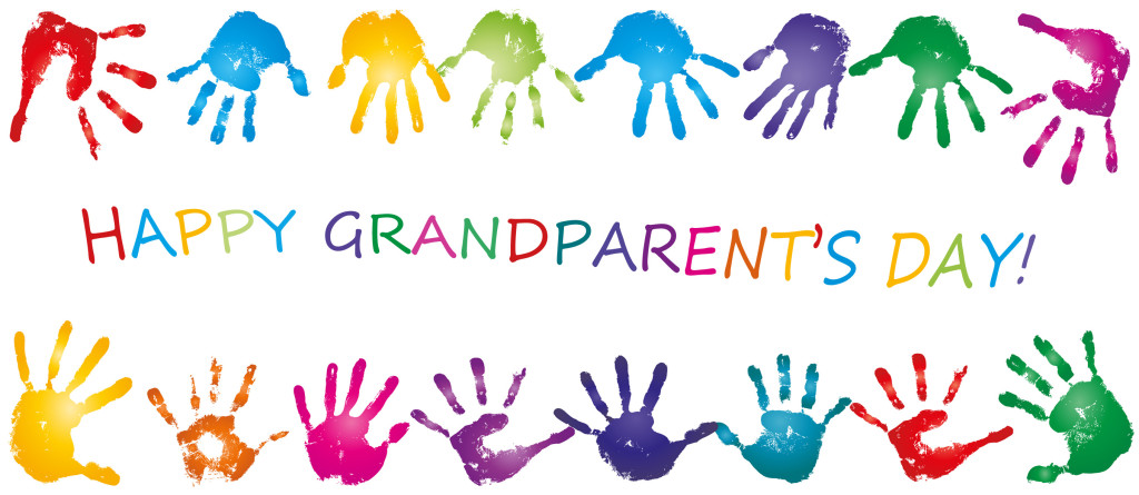 Grandparents Day & Volunteers Day
