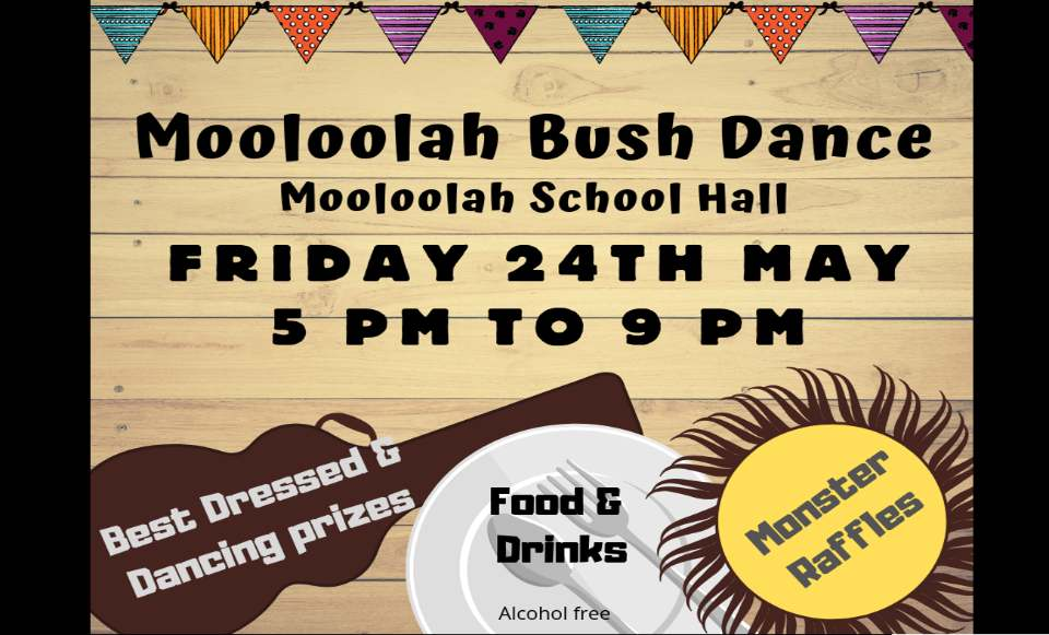 Mooloolah Bush Dance