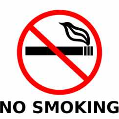 No Smoking Zones Extended