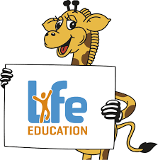 Life Education Van